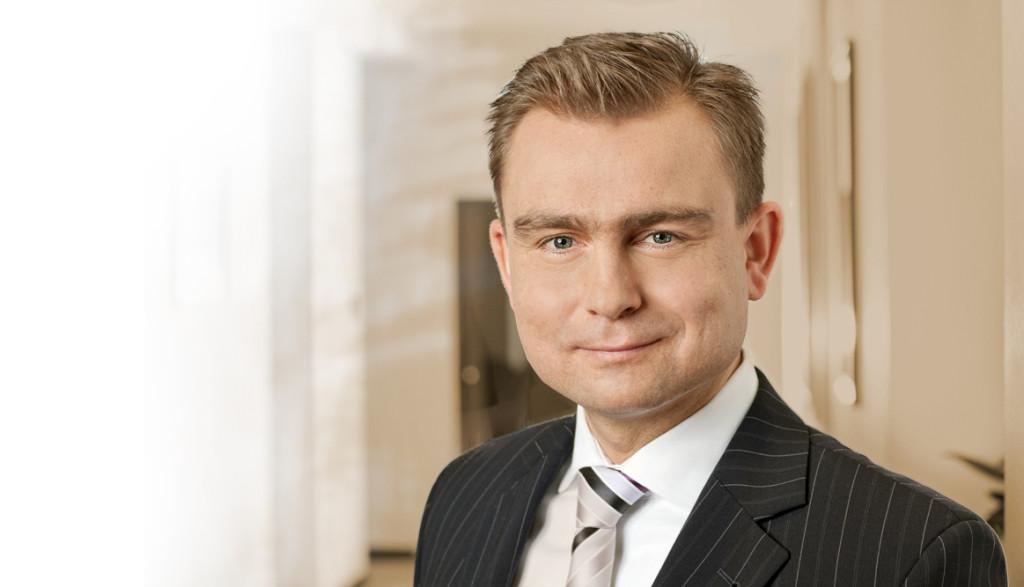 Hubert Moryson Kowalski HMK LEGAL Kancelaria Radców Prawnych